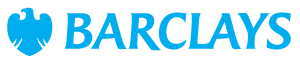 Barclays credit card logo