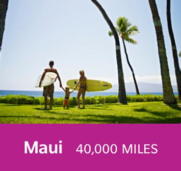 Destination Maui