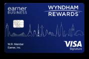 Wyndham Earner Biz cardart Image