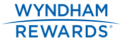 Wyndham reward logo Image