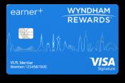 Wyndham Earner Plus cardart Image